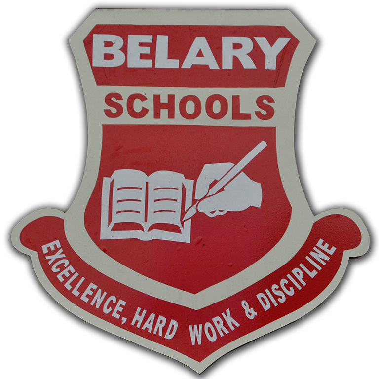 BELARY SCHOOLS (SEC) - Secondary