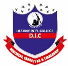 DESTINY INTERNATIONAL COLLEGE - Secondary