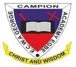 ECWA GEORGE CAMPION ACADEMY (Secondary) - Secondary