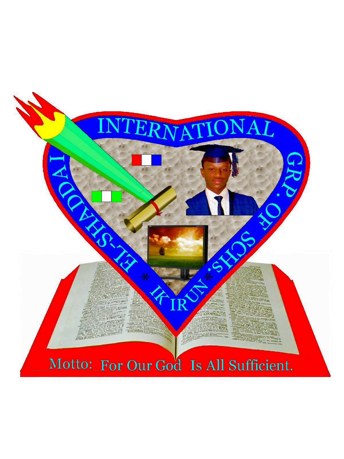 El-SHADDAI INTERNATIONAL COLLEGE - Secondary