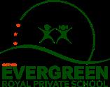 Evergreen High School - High School