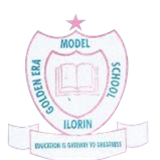 Golden Era Model College - Secondary