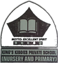 KING'S KIDDIES PRIVATE SCHOOL - Primary