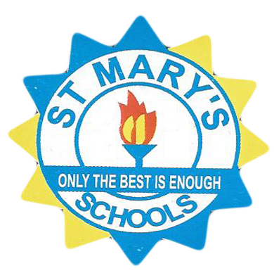 ST. MARY'S SCHOOLS - Primary
