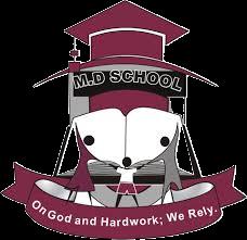 M. D School (New Oko-Oba)